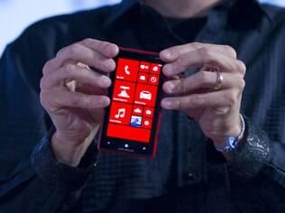 Sucesso do Lumia 920 deve ganhar câmera com tecnologia PureView