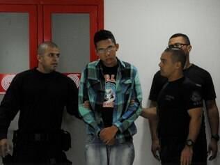 Última audiência de instrução e julgamento do processo que apura a morte do cinegrafisata da TV Bandeirantes, Santiago Andrade, durou apenas cerca de dez minutos