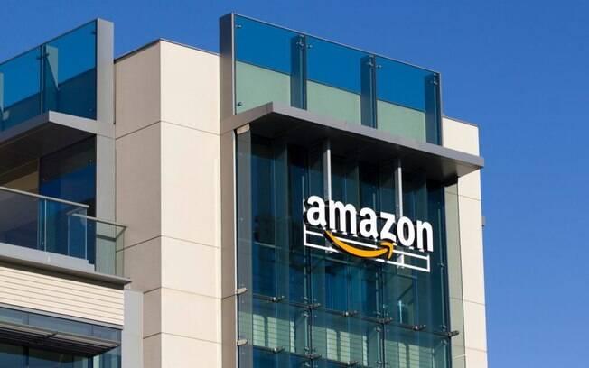 Amazon anuncia serviço de entrega no mesmo dia para pedidos de SP