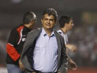 Ney Franco deve ser o novo técnico do Flamengo