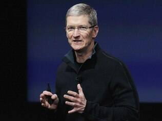 Tim Cook, o novo CEO da Apple, pode tornar empresa mais aberta