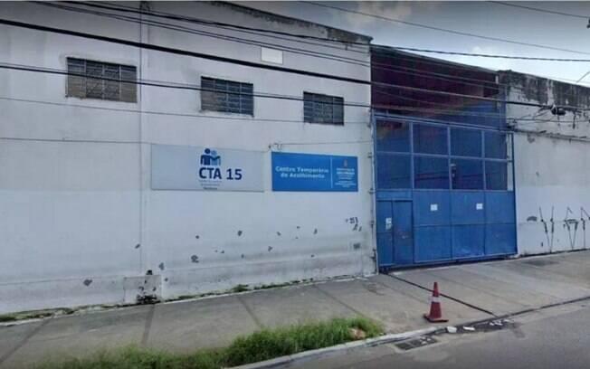 CTA Zaki Narchi, na Zona Norte de São Paulo; Prefeitura de SP diz apurar caso