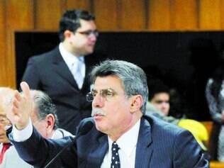Romero Jucá, relator, quer tramitação mais rápida, mas está difícil
