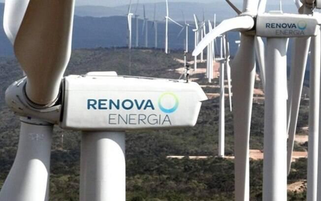 Renova Energia (RNEW3) fecha acordo bilionário com fundo Mubadala e ações da empresa disparam 7,4%