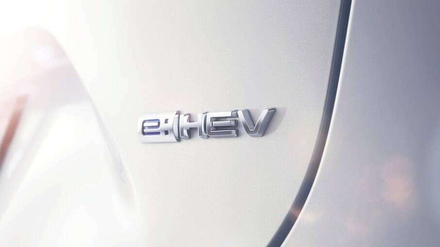 Nova geração do HR-V terá apenas a motorização híbrida na Europa