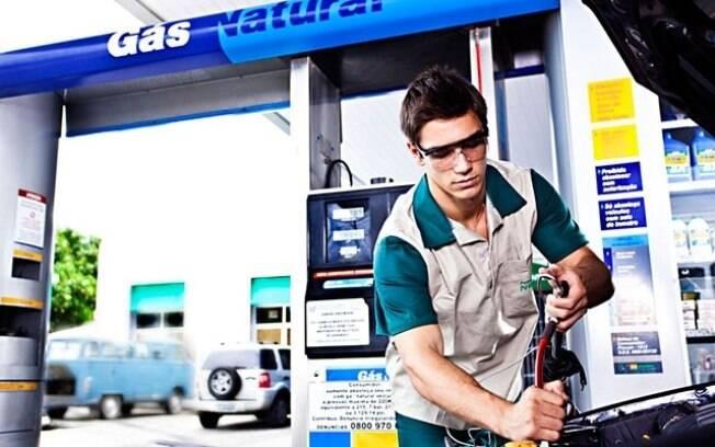 GNV chega a ser 55% mais econômico que o etanol em oito estados do País