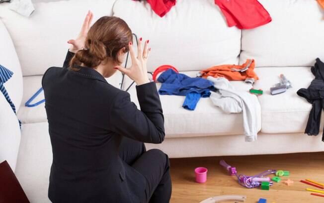 Para sua casa não ficar uma bagunça, fique atento a algumas dicas antes de morar sozinho