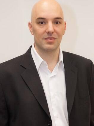 Sandro Reiss, sócio-fundador da Geru, plataforma de empréstimos online