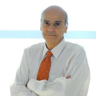 """Dráuzio Varella: """"Parei de vergonha. Imagina um oncologista fumante?"""""""