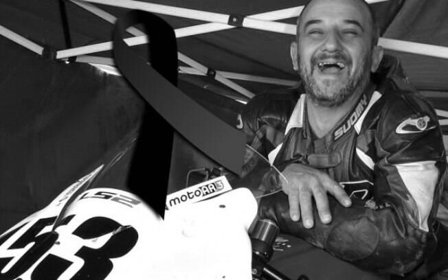 Acidente em prova de motociclismo mata piloto de 44 anos na Argentina