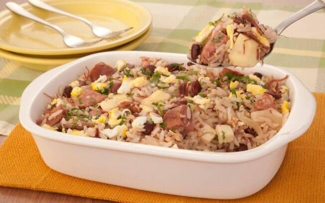 7 receitas fáceis e práticas para um jantar de última hora