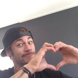 Neymar ironiza Dia dos Namorados, data que irá passar sozinho após terminar namoro com Bruna Marquezine