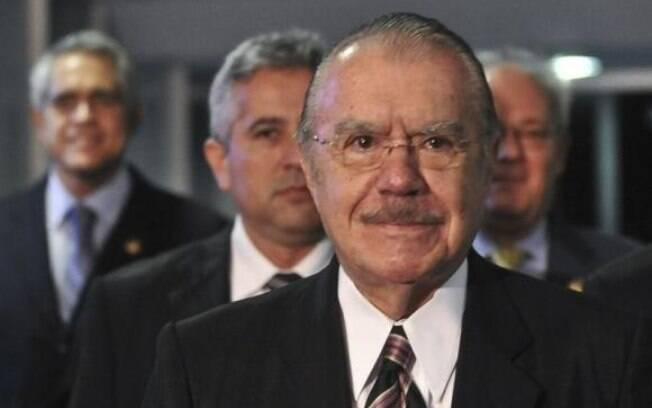 Como governador, José Sarney viu a mortalidade infantil no Maranhão chegar ao dobro da média nacional