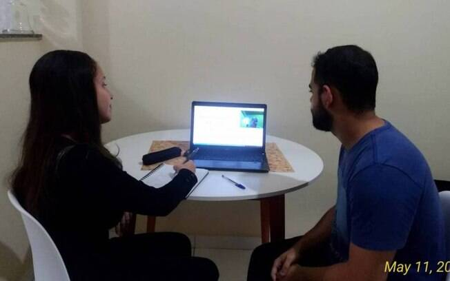 Estudo analisa efeitos das aulas online durante a pandemia