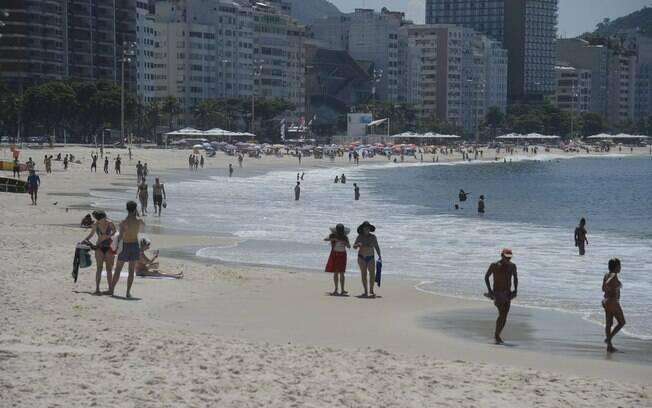 Medidas foram anunciadas pela Prefeitura do Rio para evitar a disseminação do novo coronavírus