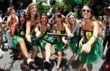 Carnaval sem doenças e alergias: veja como se proteger e fuja das roubadas