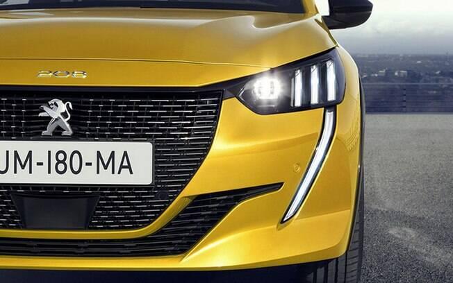 Novo Peugeot 208 pode ser uma boa alternativa para a marca passar a vender mais no Brasil