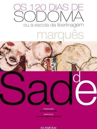 O termo sadismo foi cunhado a partir do nome do Marquês de Sade, para descrever o prazer sexual ao causar dor no outro