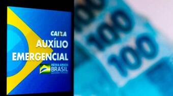 Receber auxílio emergencial irregular pode gerar dívida de até R$ 3600