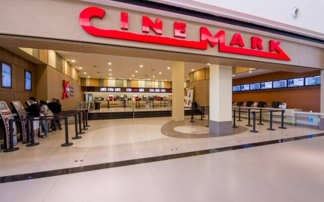 """A Rede Cinemark está lançando o """"Projeta às 7"""", a nova janela  inédita para o cinema brasileiro"""