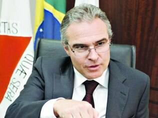 Eventos.  Ordem do procurador geral, Carlos André Bittencourt, é cortar também encontros regionais