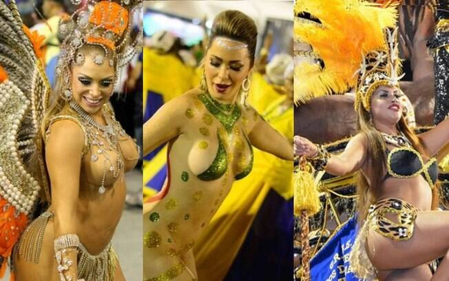 Musas desistem do carnaval por conta de altos custus