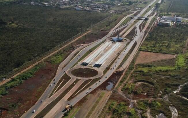 PF deflagrou, nas primeiras horas desta sexta, a segunda fase da Operação Panatenaico, que apura corrupção no BRT