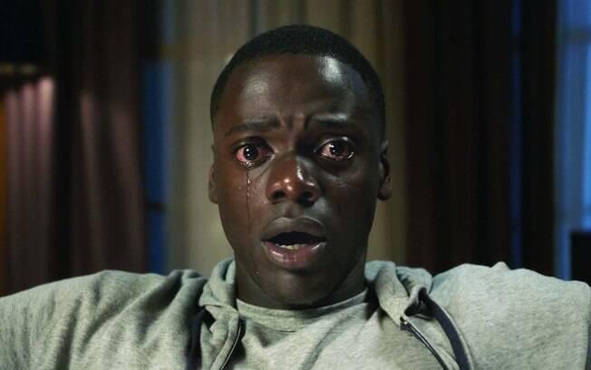 Daniel Kaluuya foi indicado ao Oscar 2018 por seu personagem em