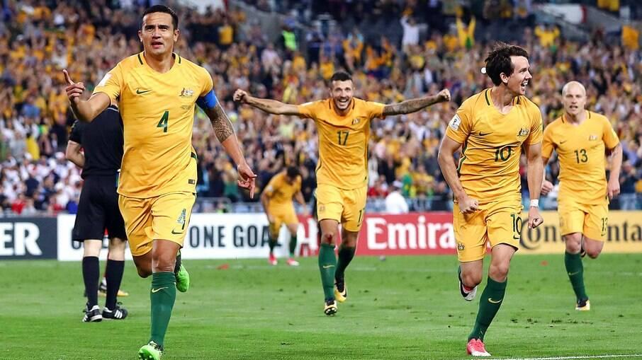 Austrália e Catar recusaram convite para disputar a Copa América