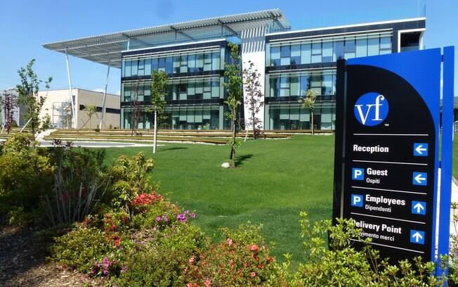 Sede da VF na Suíça