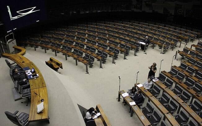 A reforma da Previdência será votada no plenário da Câmara assim que o recesso parlamentar acabar