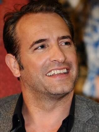 Os dentes de Jean Dujardin