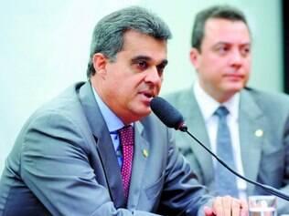 Ausente. Sérgio Brito vai presidir comissão da qual era integrante, mas faltou em 81% das reuniões