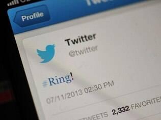 Twitter comemorou oito anos em 21 de março de 2014