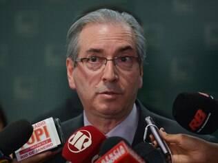 Para Cunha, caso as pesquisas mostrassem um ambiente favorável a Dilma, um pedido de impeachment de seu mandato ainda poderia ser avaliado por ele