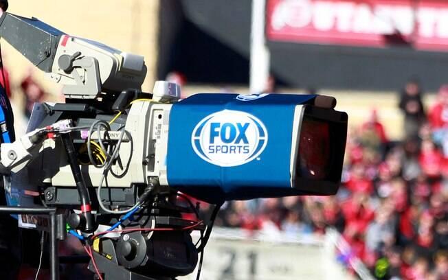 Canais Fox Sports