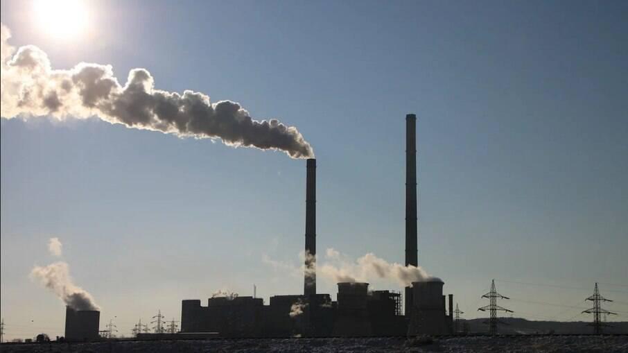 Sete das dez cidades que mais emitem CO2 estão na Amazônia Legal