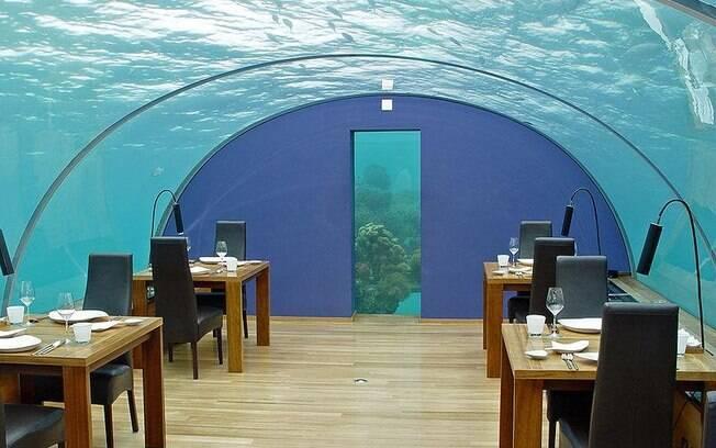 Lvmh anuncia novo hotel nas maldivas lazer e prazer ig for Conrad maldives rangali island resort islas maldivas