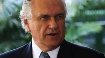 Mandetta não pensa nas eleições de 2022, afirma Caiado