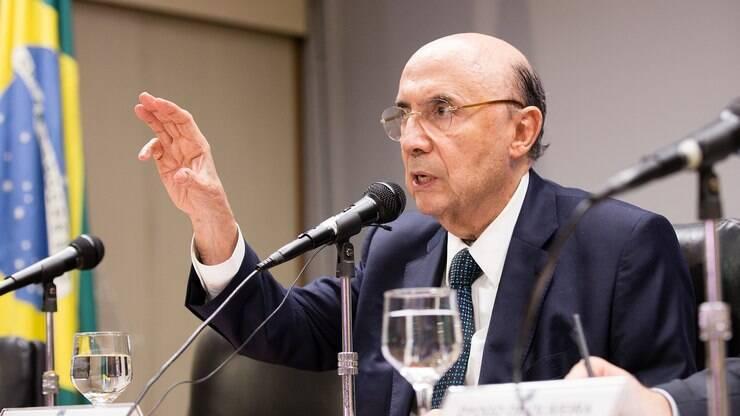 Henrique Meirelles diz ser nula a chance de mudança na política