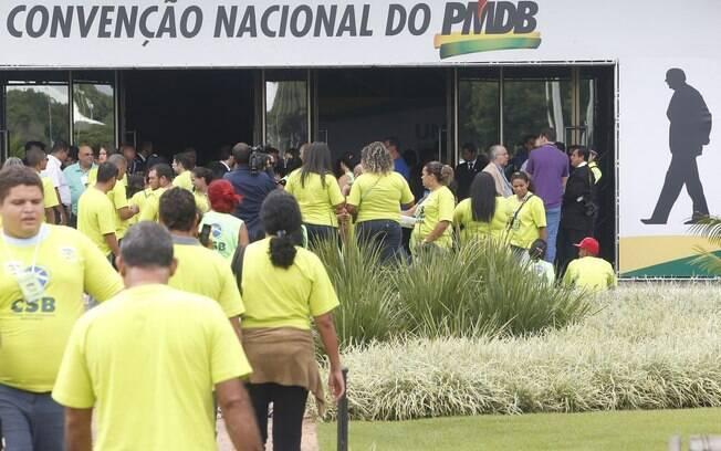 Principais caciques do PMDB já foram citados ao longo das investigações no âmbito da Operação Lava Jato
