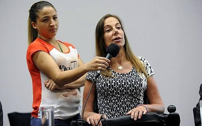 Mara Gabrilli (PSDB-SP) foi uma das poucas candidatas mulheres a conseguirem vaga no Senado