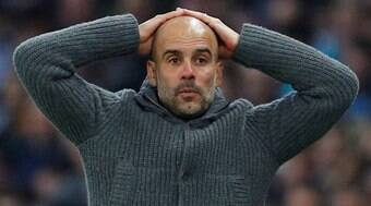 Manchester City é banido da Champions League