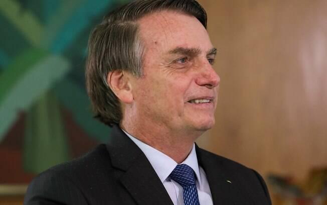 Uma das preocupações dos embaixadores a Jair Bolsonaro é com a abertura de um escritório de negócios em Jerusalém