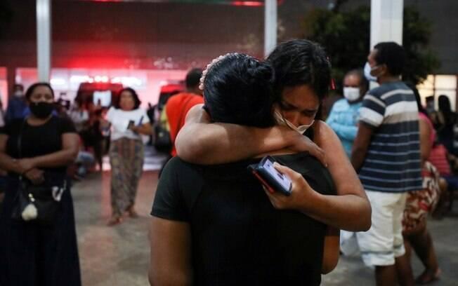 'Manaus virou capital mundial da covid-19 e lockdown é única alternativa', diz pesquisador