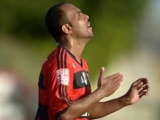Alecsandro é o artilheiro do Campeonato Carioca com seis gols