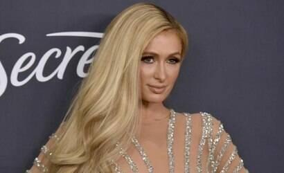 Paris Hilton está grávida aos 40 anos, afirma site