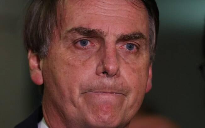 Ex-capitão do Exército, candidato Jair Bolsonaro (PSL) está na carreira política desde o início dos anos 1990
