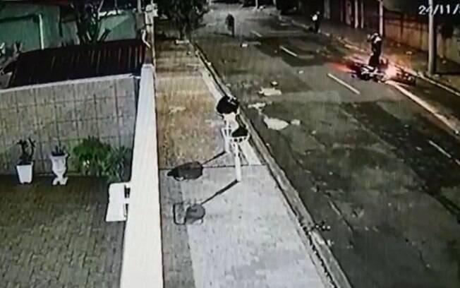 Guarda Municipal é baleado durante tentativa de assalto em Hortolândia