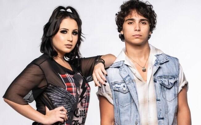 Vitor e Vitória já foram indicados ao Grammy Latino